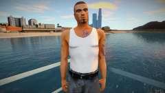 New Cesar (good skin) для GTA San Andreas