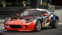 Lotus Exige Drift S4