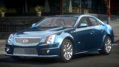 Cadillac CTS-V SP для GTA 4