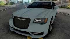 Chrysler 300 2020 Medium-Poly
