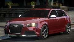 Audi RS3 GS V1.0