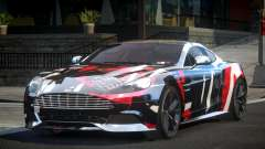 Aston Martin Vanquish US S9