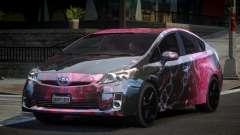 Toyota Prius U-Style S10