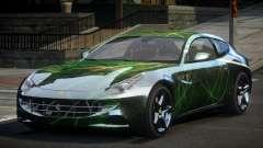 Ferrari FF GS-U S2 для GTA 4
