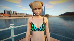 Marie Rose Deluxe Bikini для GTA San Andreas