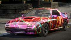 Mazda RX7 Abstraction S10