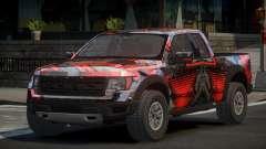 Ford F150 SP-U S5 для GTA 4