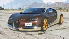 Bugatti Chiron 2016〡add-on v2.0 для GTA 5
