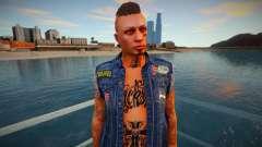 Скин из GTA Online 6 для GTA San Andreas