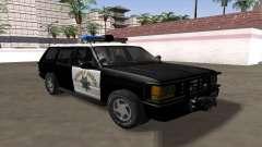 Ford Explorer 1994 California Highway Patrol