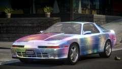 Toyota Supra PSI-R S6 для GTA 4