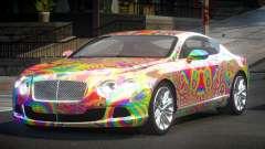 Bentley Continental PSI-R S3