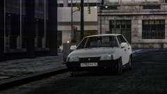 Ваз 21099 CR для GTA 4