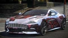 Aston Martin Vanquish US S1 для GTA 4