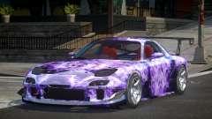 Mazda RX7 US S4 для GTA 4