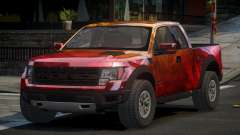 Ford F150 SP-U S10