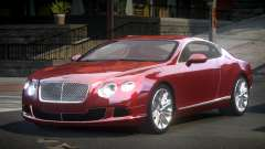 Bentley Continental PSI-R