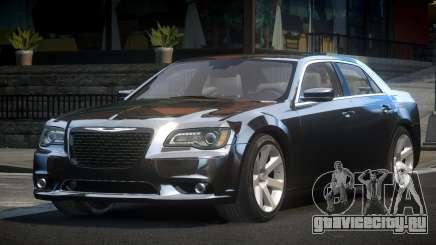 Chrysler 300C SP-R для GTA 4