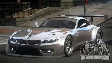 BMW Z4 GT3 US для GTA 4