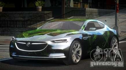 Buick Avista PSI-S S10 для GTA 4
