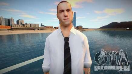 Eminem classic style для GTA San Andreas