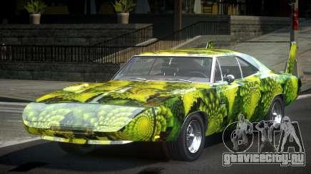 1973 Dodge Daytona S8 для GTA 4