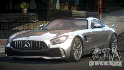 Mercedes-Benz AMG GT Qz для GTA 4
