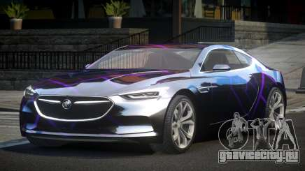 Buick Avista PSI-S S2 для GTA 4