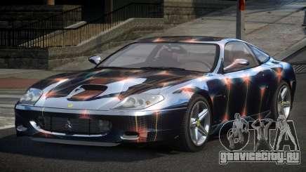 Ferrari 575M SP-U L2 для GTA 4