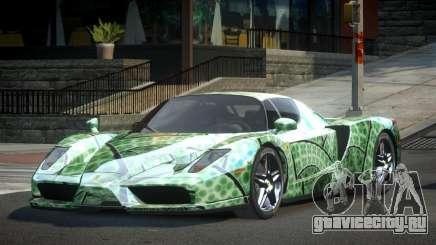 Ferrari Enzo GST S4 для GTA 4