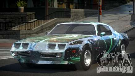 Pontiac TransAm GS Turbo S1 для GTA 4