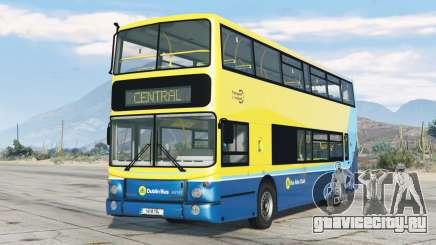 Alexander ALX400 Dublin Bus v1.3 для GTA 5