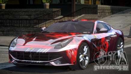 Ferrari F12 BS-R S1 для GTA 4