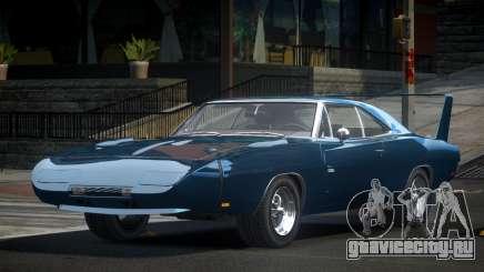 1973 Dodge Daytona для GTA 4