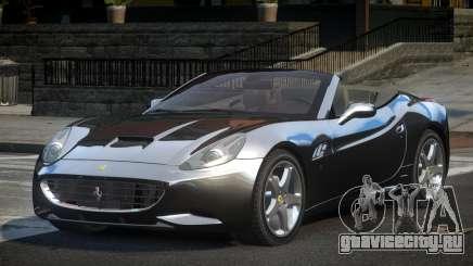 Ferrari California BS-R для GTA 4