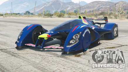 Red Bull X1〡add-on для GTA 5