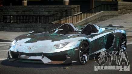 Lamborghini Aventador SP-S S1 для GTA 4