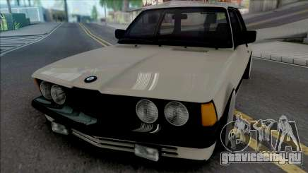 BMW E21 (320) для GTA San Andreas