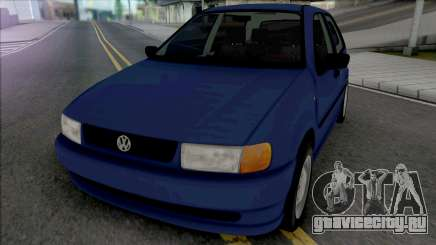 Volkswagen Polo III 6N для GTA San Andreas