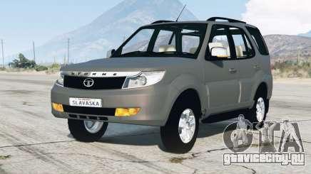 Tata Safari Storme 2012〡add-on для GTA 5