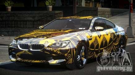 BMW M6 F13 US S8 для GTA 4