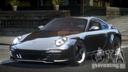 Porsche 911 BS Drift для GTA 4