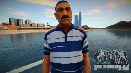 T-Bone Mendez для GTA San Andreas