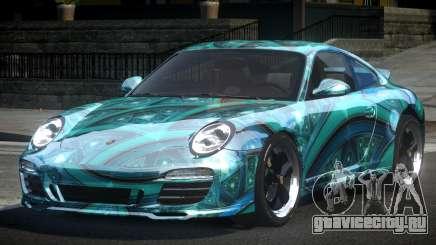 Porsche 911 BS Drift S6 для GTA 4