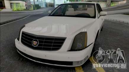 Cadillac DTS 2006 для GTA San Andreas