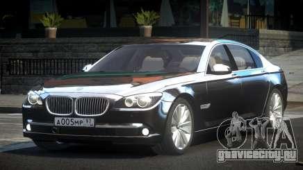 2011 BMW 760Li для GTA 4
