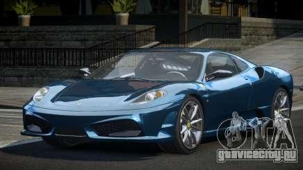 Ferrari F430 US для GTA 4