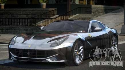 Ferrari F12 BS-R S2 для GTA 4