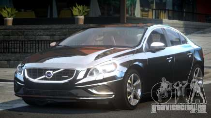 Volvo S60 GST V1.0 для GTA 4