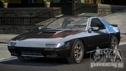 Mazda RX7 Abstraction для GTA 4